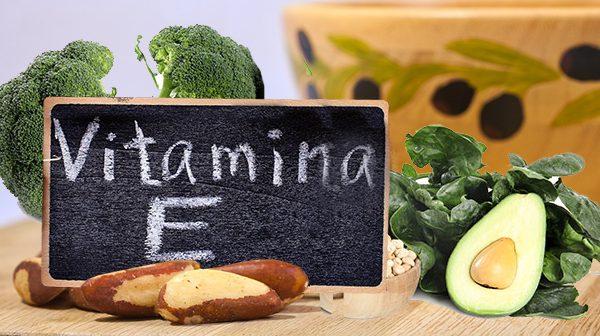 Vitamina E și boala parodontală