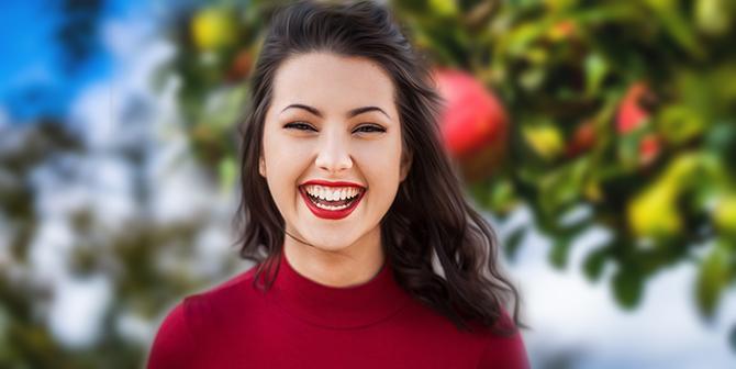 3 moduri în care o dietă bogată în vitamine ajută dinții și gingiile